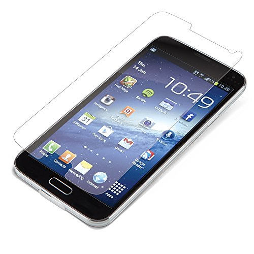 ZAGG InvisibleShield Glass Screen Protector for Samsung Galaxy S5