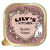 Lily's Kitchen Comida Húmeda Estofado de Caza para Gato (19
