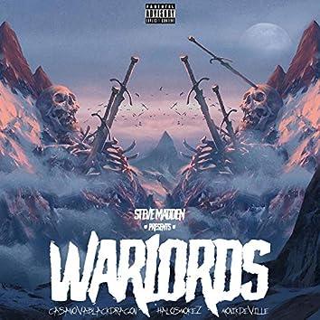 WARLORDS (feat. Casanova BlackDragon)