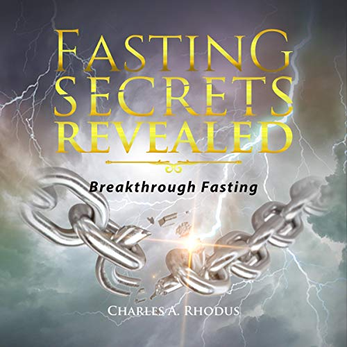 Fasting Secrets Revealed cover art