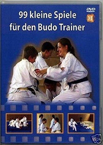 99 kleine Spiele für das Budo Training