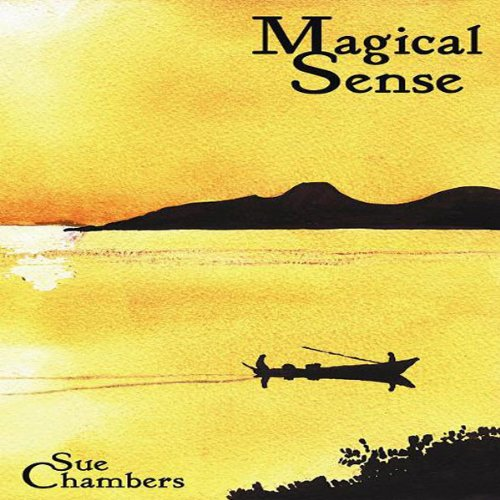 A Magical Sense cover art