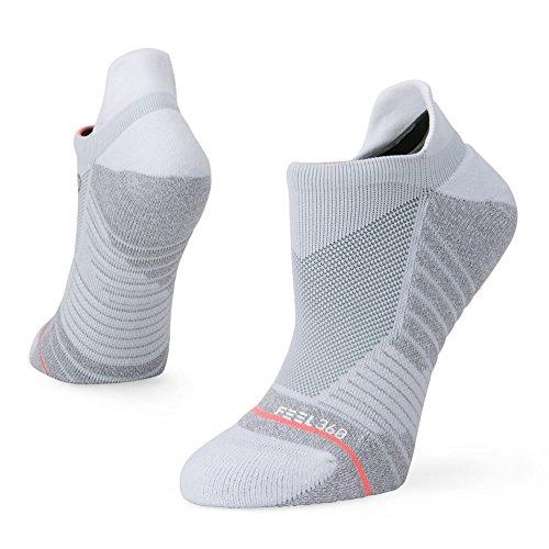 Stance Women's Isotonic Tab Women's Socks / White / S