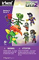 Plants vs Zombies ケネックスミステリーフィギュアシリーズ4