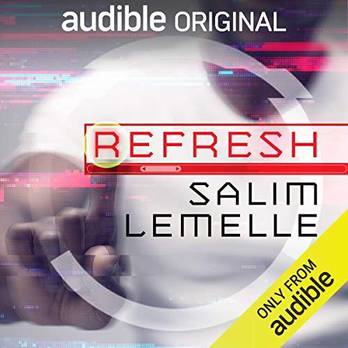 Refresh Audiobook By Salim Lemelle cover art
