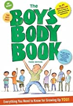 The Boys Body Book: Third Edition: Everything You Need to Know for Growing Up YOU