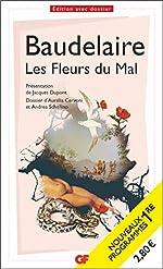 Les Fleurs du Mal - PROGRAMME NOUVEAU BAC 2021 1ère- Parcours Alchimie poétique - La boue et l'or de Charles Baudelaire