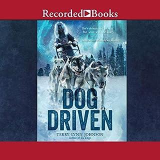 Dog Driven cover art