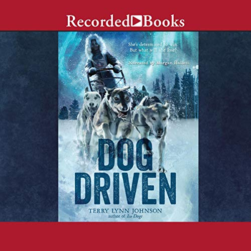 Dog Driven cover art