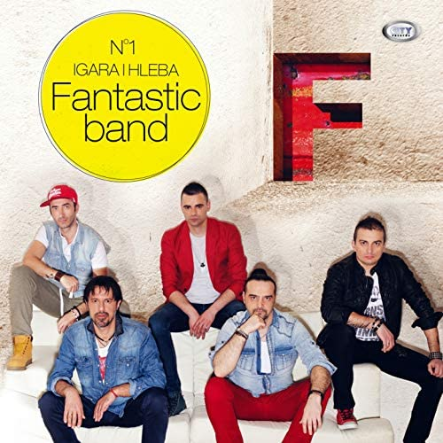 Fantastic band