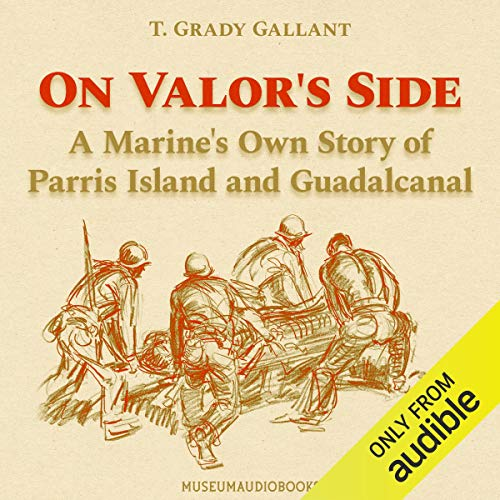 On Valor's Side  By  cover art
