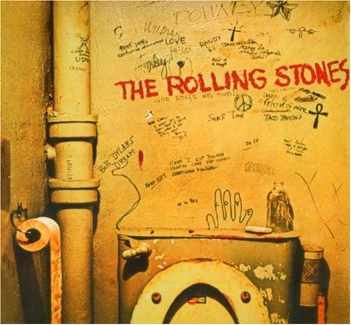 Beggars Banquet (Remastered) by The Rolling Stones (2002-08-27)
