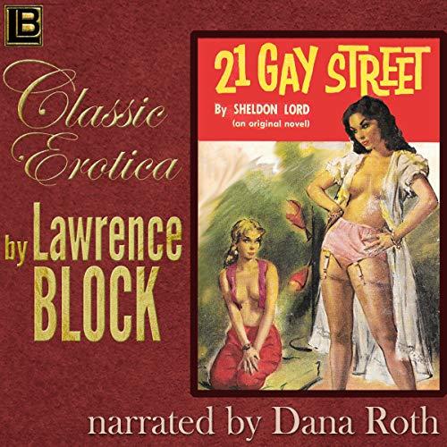21 Gay Street Titelbild