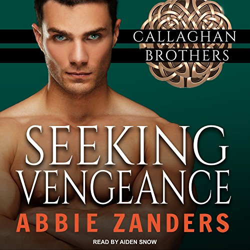 Couverture de Seeking Vengeance