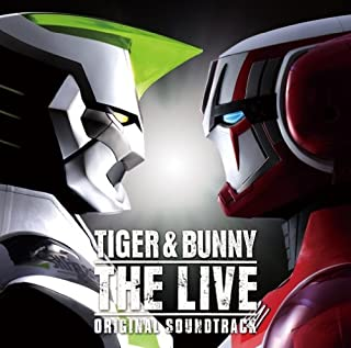 Best tiger and bunny ost Reviews