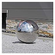 CLGarden Stainless Steel Spheres Variations