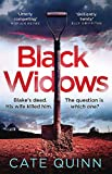Black Widows: An Observer Crime Pick of the Month