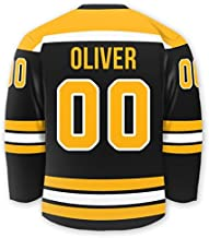 Best personalized boston bruins jersey Reviews