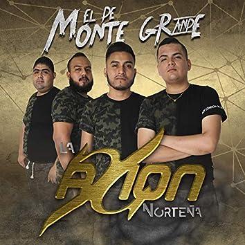 El De Monte Grande
