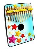 Schoenhut 12 Note Star GroupThumb Piano (Multicolor)