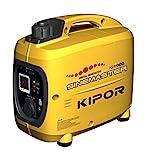 Inverter Kipor KA 8134 IG1000 corriente de gasolina