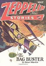 Zeppelin Stories - 05/29: Adventure House Presents: