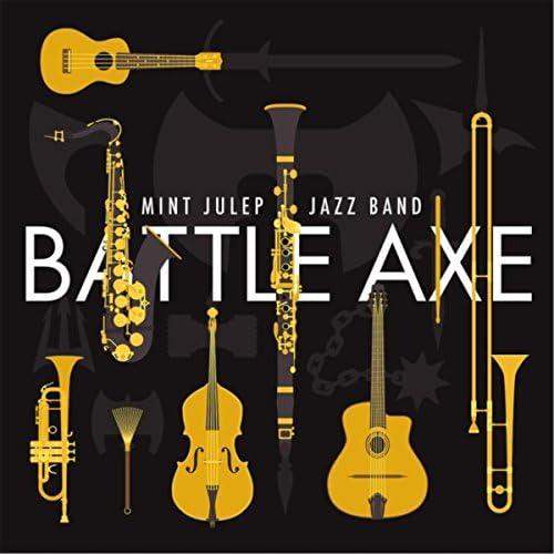 Mint Julep Jazz Band