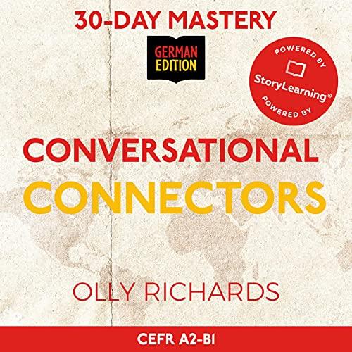 30-Day Mastery (German Edition) Titelbild