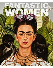 Fantastic women: surreal worlds from Meret Oppenheim to Frida Kahlo: Surreal Worlds from Meret Oppenheim to Louise Bourgeois