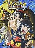Pokemon Sun & Moon, Vol. 1 (Pokémon: Sun & Moon)