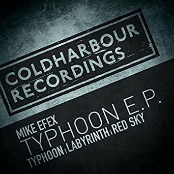 Typhoon EP