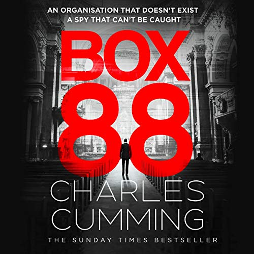 Box 88 cover art