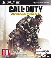 Call of Duty: Advanced Warfare (English/Arabic Box) (PS3) (輸入版)