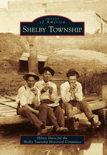 Shelby Township (Images of America Series)
