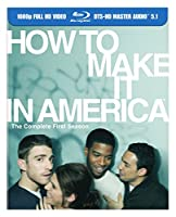 How to Make It in America: Complete First Season [Blu-ray] [Import]