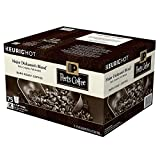 Peet's Coffee Major Dickason's Blend, Dark Roast (75 K-Cups)
