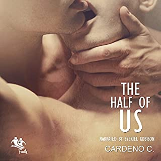 The Half of Us cover art