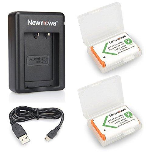Newmowa NP-BX1 Batería de repu...