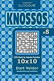 Sudoku Knossos - 200 Hard to Master Puzzles 10x10 (Volume 8)
