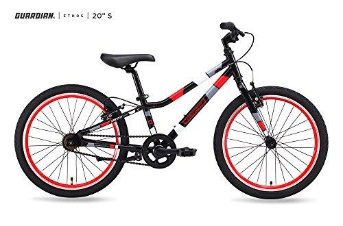 Guardian Bike Company Ethos Safer Patented SureStop Brake...