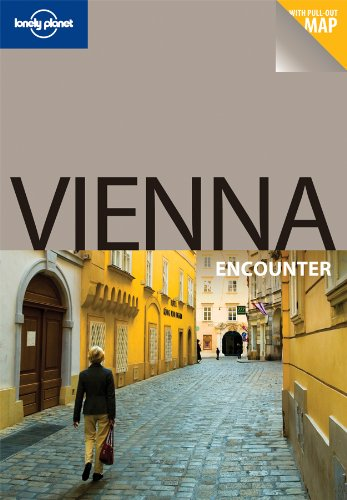 Lonely Planet Vienna Encounter [Lingua Inglese]