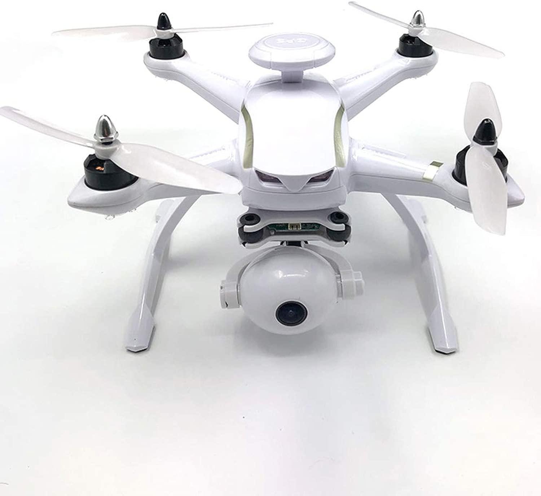 Tik GPS Drone WiFi con videotelecamera 4K HD RC Quadcopter One  ave per autorinput modalità Senza Testa Telecouomodo Transmmitter