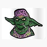 Swag Gangsta Lil Gremlin Wayne Cartoon Das eindrucksvollste