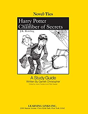 Harry Potter and the Chamber of Secrets: Novel-Ties Study Guide