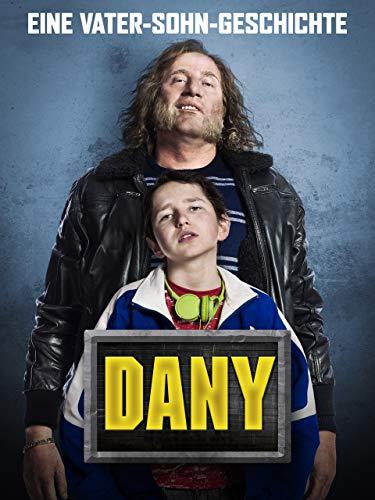 Dany: Eine Vater-Sohn-Geschichte (OmU)