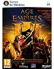Age Of Empires Iii: Complete Collection Pc Dvd