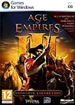 Age of Empires III-Complete Co