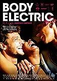 Body Electric  (OmU) - Kelner Macedo