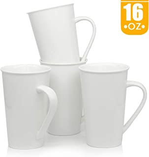 Amazon com: sublimation mugs blank