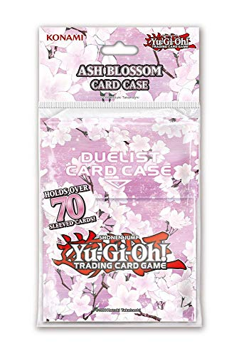 Yu-Gi-Oh! Ash Blossom Deck Box